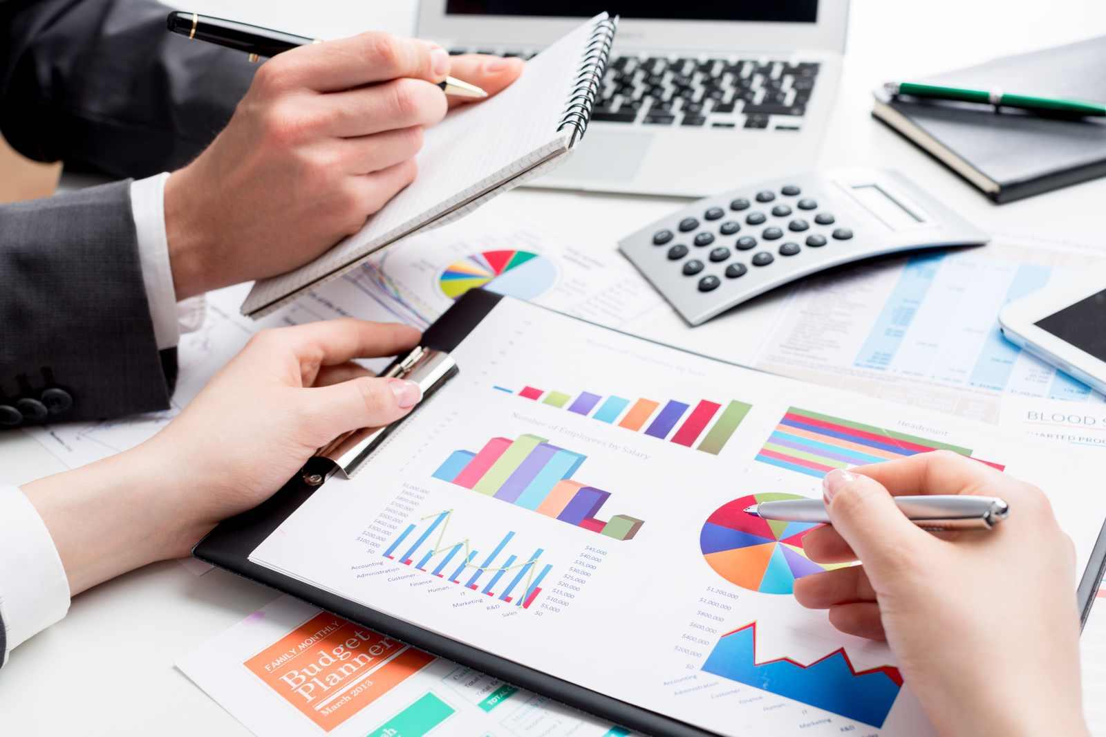 Санхүү бүртгэлээ оновчтой загварчлах нь